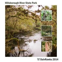 Hillsborough River State Park logo