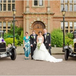 Photo Of Wedding Car Co Uk Milton Keynes United Kingdom