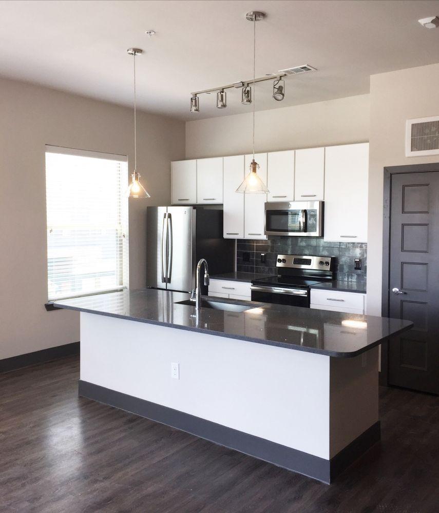 Pure Apartment Locating & Design