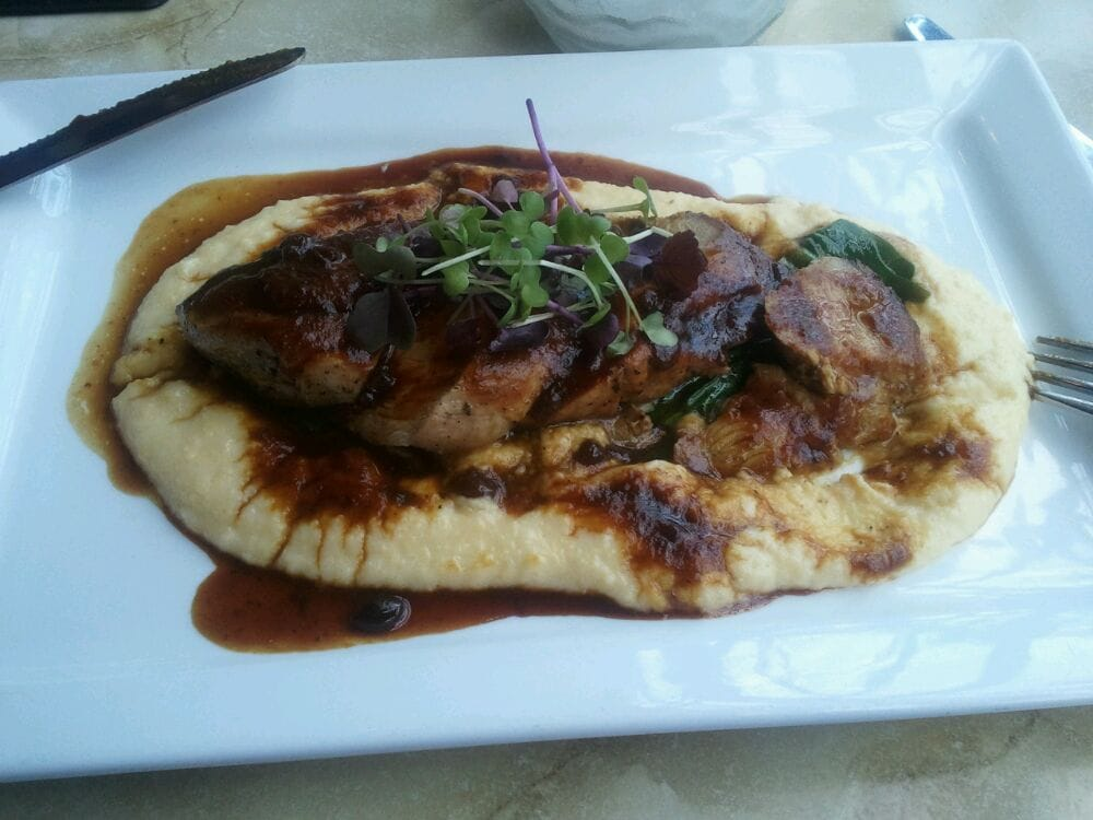 The French Bistro West Palm Beach