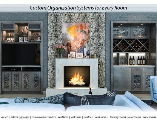 Beau Closet Factory 14425 N 79th St Ste H Scottsdale, AZ Interior Decorators  Design U0026 Consultants   MapQuest