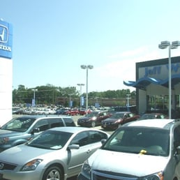 Jeff wyler honda of colerain 11 reviews garages 8950 for Cincinnati honda dealers