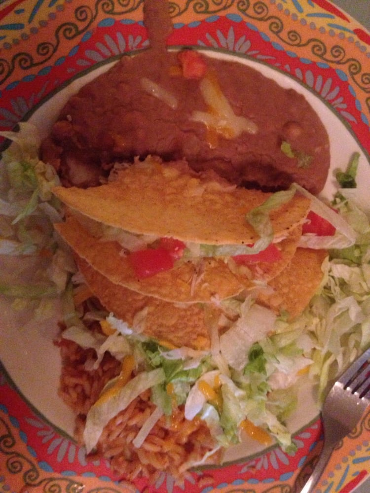 Mexican Food Loveland Co
