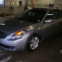 Nissan St Clair Motor Service Auto Repair 3275 Dundas: nissan motor phone number