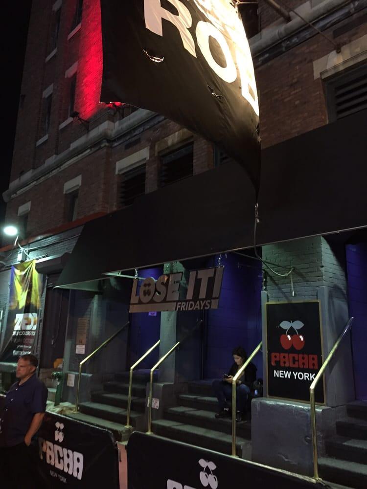 Hell S Kitchen Nightclubs