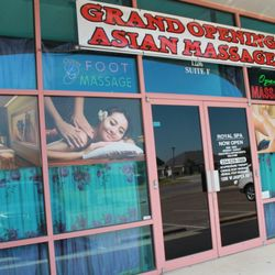 Asian massage killeen tx