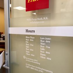 Wells Fargo Bank - 33 Reviews - Banks & Credit Unions - 2511 Daly St