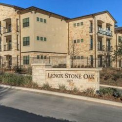 Lenox Stone Oak - Apartments - 1207 Agora Palms Dr, Stone Oak, San ...