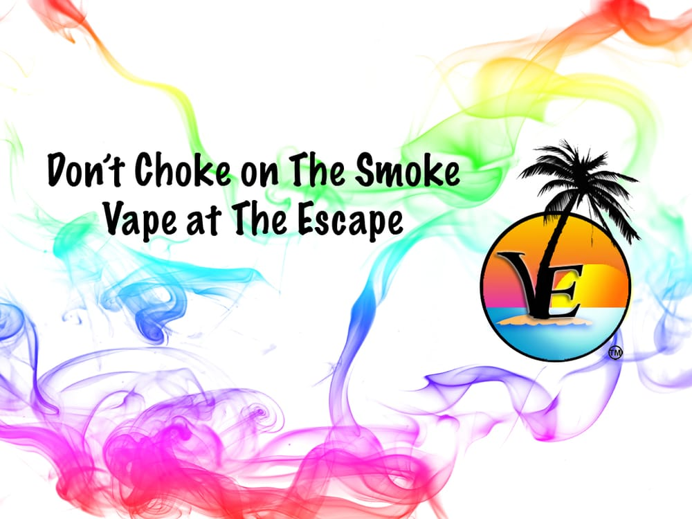 The Vape Escape: 218 N Washington Ave, Durant, OK