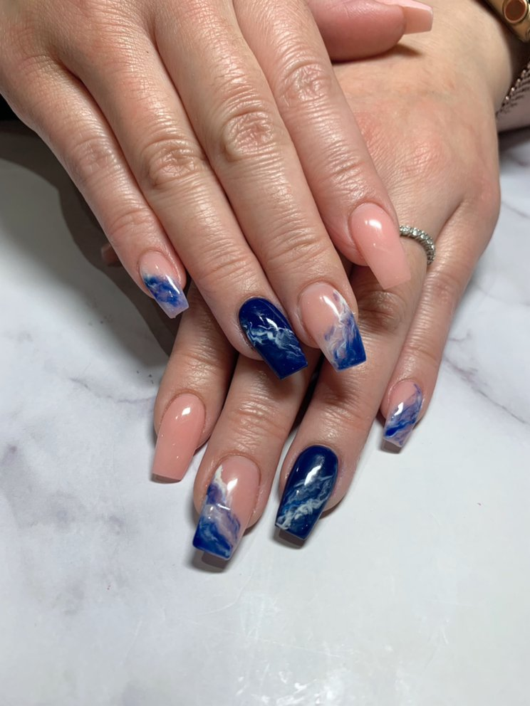 Treasured Hands Nail & Beauty Salon
