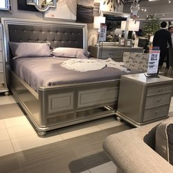 Charmant Photo Of Ashley HomeStore   Stockton, CA, United States. The Bed Set We