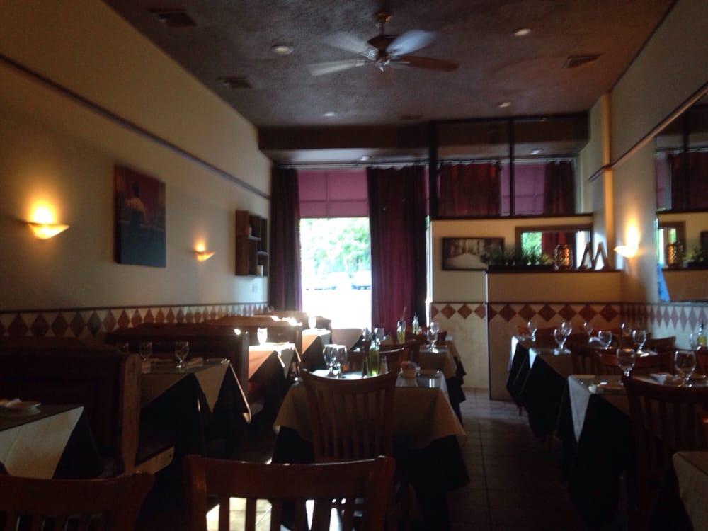North Ave New Rochelle Restaurants