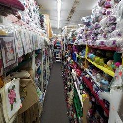 Lana Fabrics 20 Reviews Fabric Stores 909 Kings Hwy Midwood