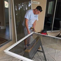 Exceptionnel Pro Sliding Glass Door Repair   Glass U0026 Mirrors   Sarasota ...