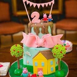 Sweet Melissa Cake Boutique 39 Photos 11 Reviews Bakeries 1
