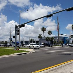 Bomnin Chevrolet Kendall >> Bomnin Chevrolet West Kendall 11701 Sw 152nd St Miami Fl