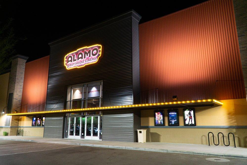 Alamo Drafthouse Cinema Chandler