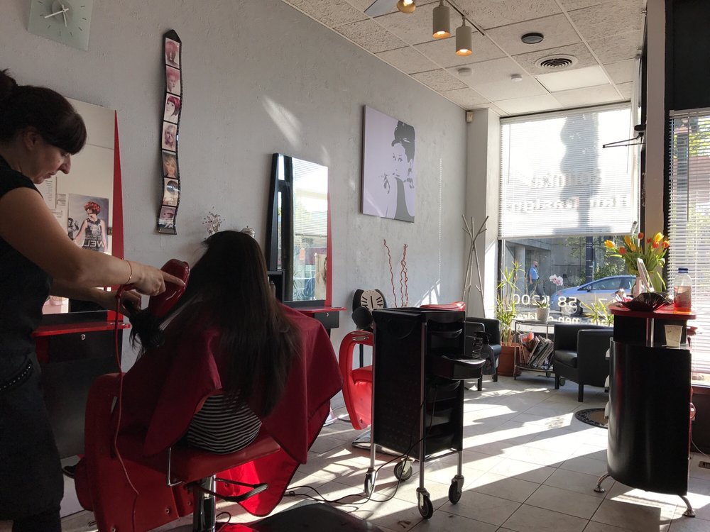 Rofinka Hair Design 43 Photos 26 Reviews Hair Salons 288