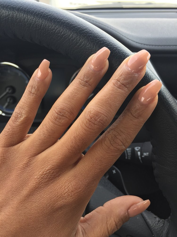 Queen Nails: 40 W Rt 70, Marlton, NJ