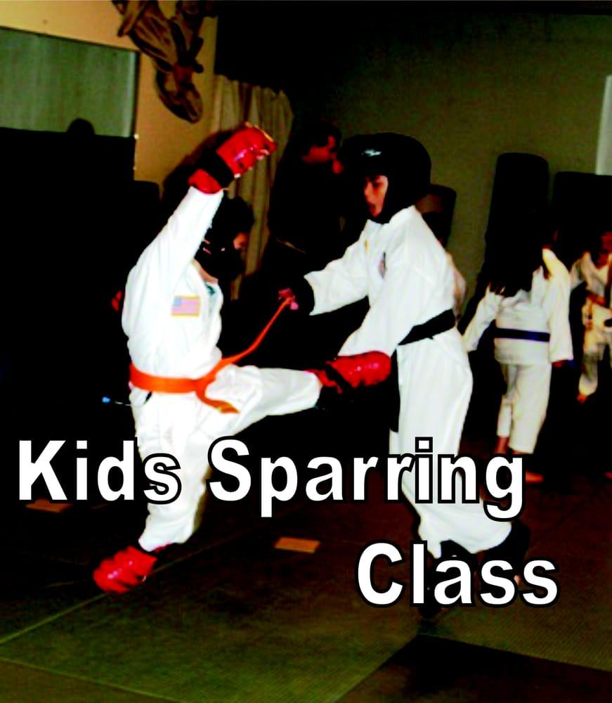Martial Arts Santa Rosa Beach Fl