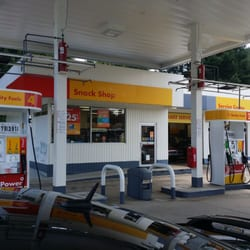 Shell Gas Station Closed Gas Stations 731 Washington St