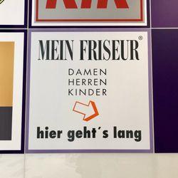 Mein Friseur Meinecke Friseur Krohnstieg 41 Langenhorn Hamburg