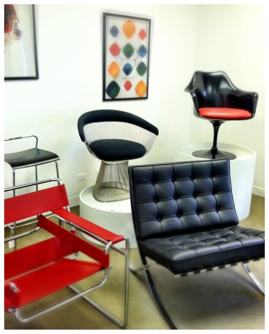 Knoll chairs yelp for Office design northbrook il