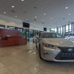 Lexus Jacksonville Fl >> Lexus Of Jacksonville 43 Photos 47 Reviews Car Dealers