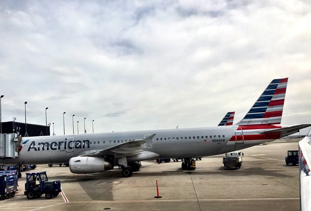 American Airlines 365 Photos Amp 794 Reviews Airlines