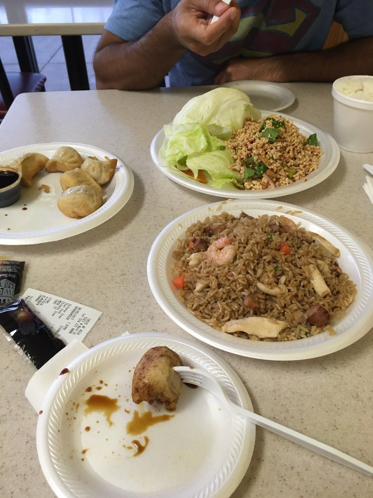 Taste of Asia: 5327 N Main St, Mishawaka, IN