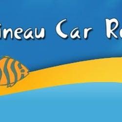 Martineau Car Rental Vieques