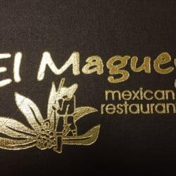 Maguey Logo