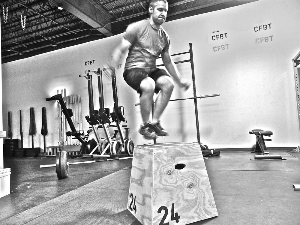 Crossfit Boomtown: 2256 Hudson Ave, Rochester, NY