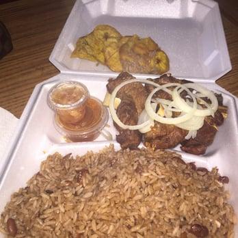 Haitian Restaurant Smyrna Ga