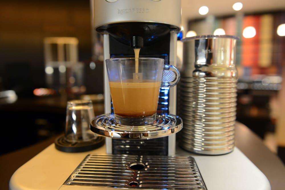Nespresso Boutique Bar  88 Fotos & 103 Beiträge  Coffee  -> Nespresso Yelp