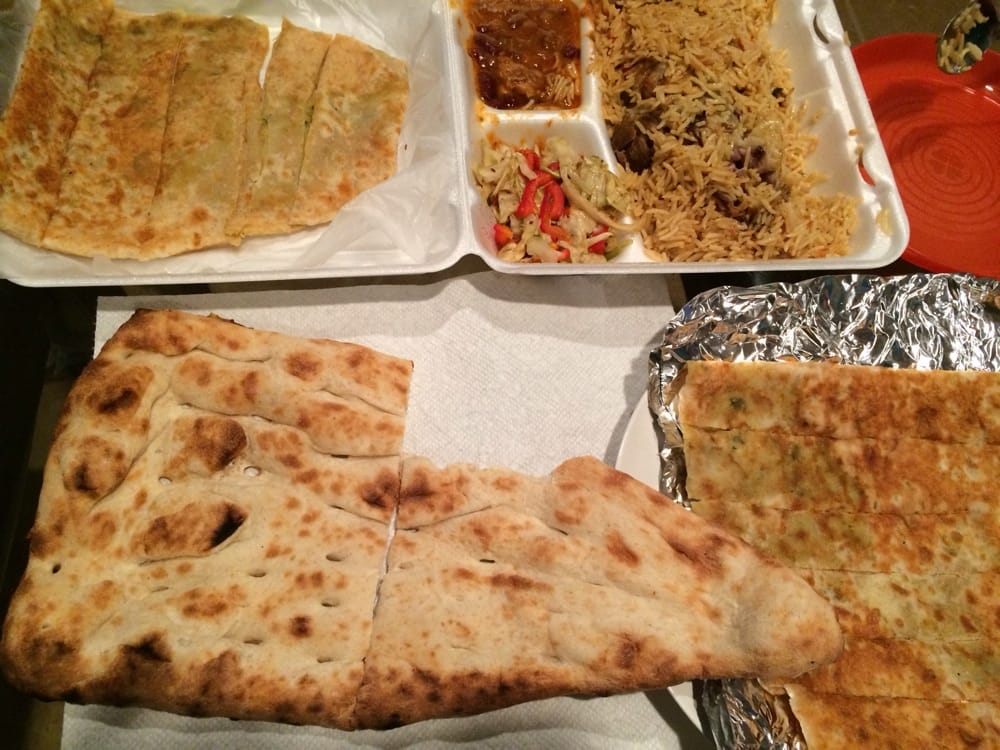 Bolani naan quabulli pallow yelp for Afghan cuisine houston tx