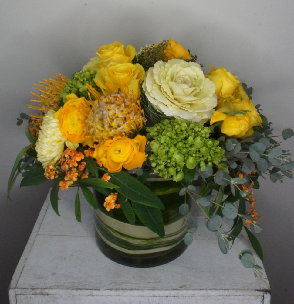 Princeton Floral Design: 28 Palmer Square E, Princeton, NJ