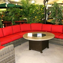 Good Photo Of The Patio Collection   Northridge, CA, United States. New  Sectional For