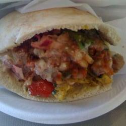 Balagan Kosher Mediterranean Cafe
