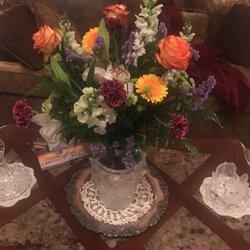 Photo of Applegate Garden Florist - Tehachapi, CA, United States