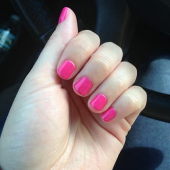 Best nail 22 reviews nail salons 24 s maple ave for 108th and maple nail salon