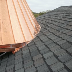 Photo Of Accu Rite Roofing   Brooklyn, NY, United States. Cooper Roof