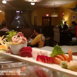 Yuzu Asian Cuisine