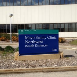 Yelp Reviews for Mayo Clinic - (New) Doctors - 4111 41st St NW