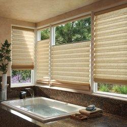 Photo Of House Blinds Laguna Hills Ca United States Vignette Modern