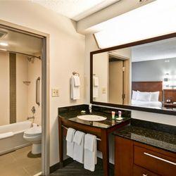 Photo Of Hyatt Place Minneapolis Eden Prair Prairie Mn United States