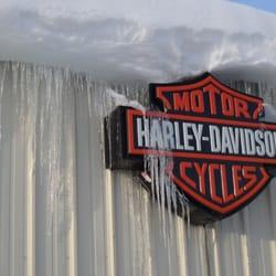 Glacier Harley Davidson - 36 Photos - Motorcycle Repair