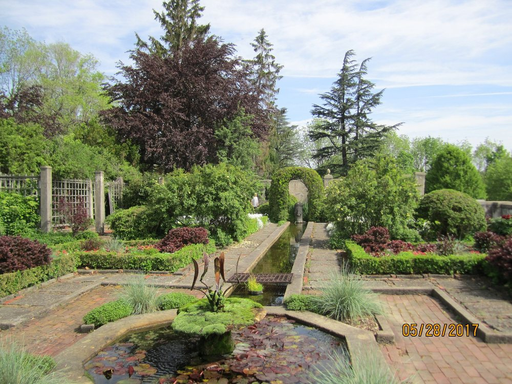 Linwood Gardens: 1912 York Rd W, Linwood, NY
