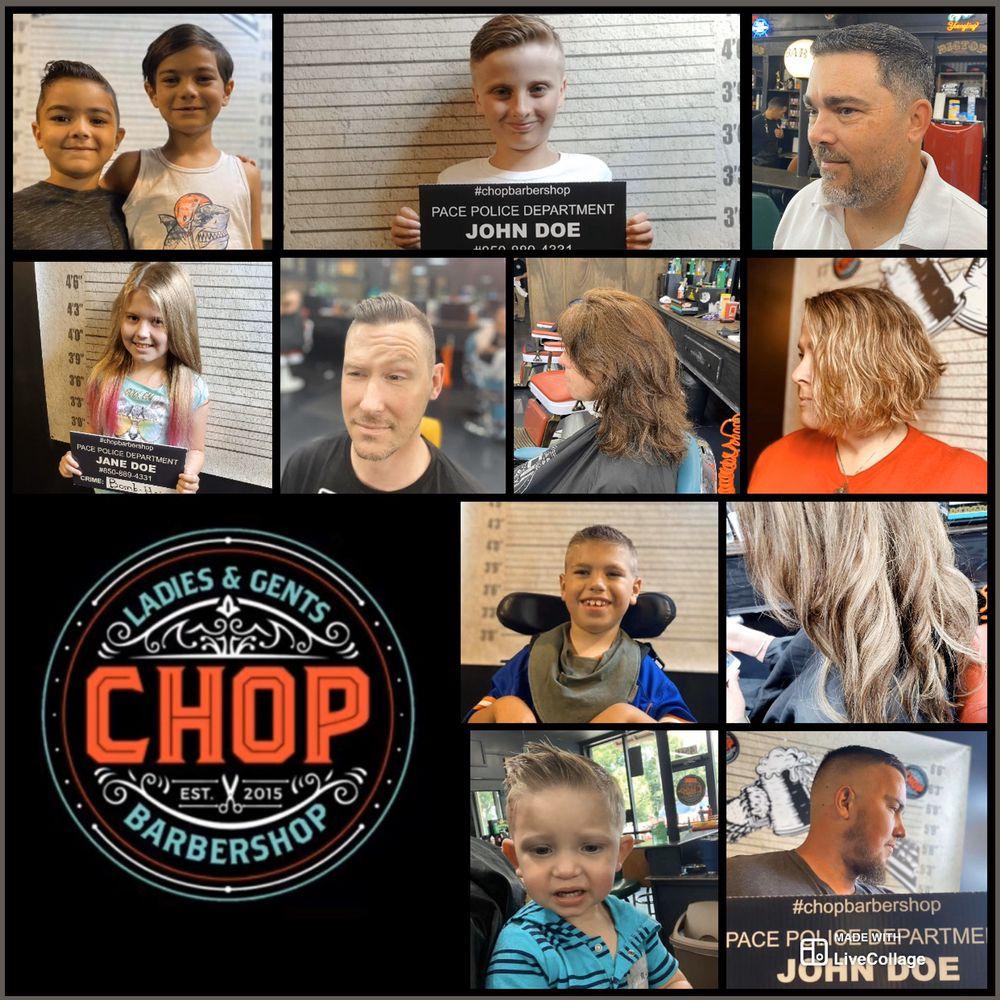 Chop Pace: 4561 Watkins St, Pace, FL