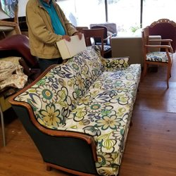 Local Services Furniture Reupholstery · Photo Of Designer Workroom   Chicago,  IL, United States. After With Joe